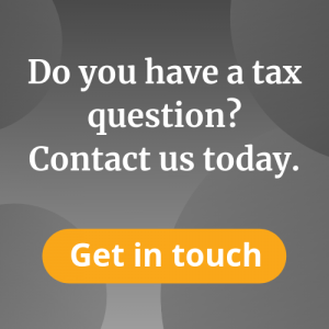 Webb Martin Tax Consulting - get in touch