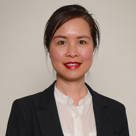 Connie Lu - Tax Consultant at Webb Martin Consulting
